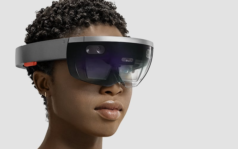 What is HoloLens
